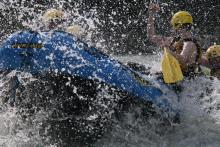 "Isel Rafting ""Extreme"""